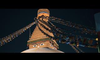 Vislumbres de Kathmandu