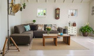 20 Dicas Práticas Para decorar Sua Casa