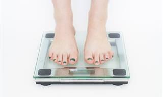 As 10 Maneiras Mais Rápidas de Perder Peso
