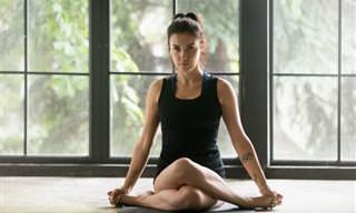 Espasmos Nas Costas e 5 Exercícios Para Tratar