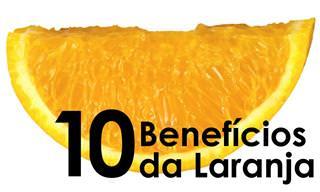 Os 10 Incríveis Benefícios da Laranja!