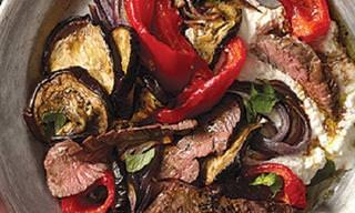 6 Deliciosas Receitas de Saladas de Inverno