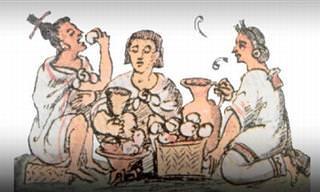 Os Benefícios da Dieta Pré-Hispânica