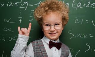 """Matemática: Você pode resolver esses problemas de """"12""""?"""