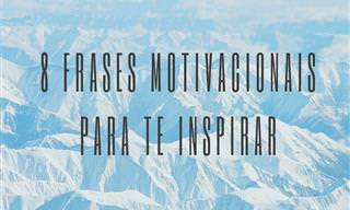 Assista: 8 Poderosas Frases Motivacionais