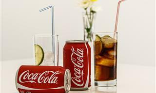 Conheça os 16 Usos Surpreendentes da Coca-Cola