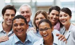 Os 10 Fantásticos Benefícios do Riso