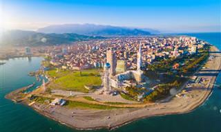 Um Guia De Viagem Para os Destaques de Batumi, Geórgia