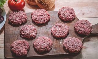 Dica Preciosa Para Fazer Um Hambúrguer Caseiro