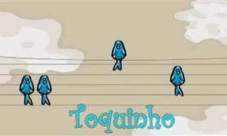 """Nostalgia musical: Toquinho canta """"Aquarela"""""""
