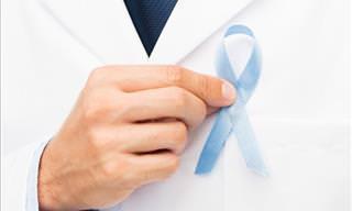 Homens e Mulheres Devem Saber Sobre o Câncer de Próstata
