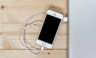 Conheça os Mitos e Verdades Sobre a Bateria do seu Celular