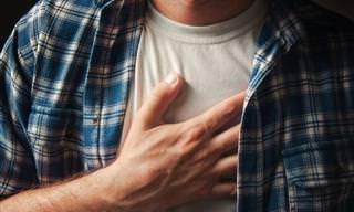 9 Sinais da Formação de um Coágulo Sanguíneo