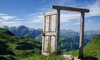 As Portas Mais Incríveis Que Você Já Viu!