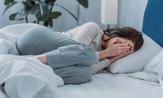 6 Razões Porque Você Se Sente Cansado, Mas Fica Sem Sono