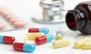 Medicamentos Que Podem Interferir na Sua Atividade Física