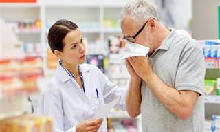 Contra Problemas Respiratórios: Remédios Caseiros