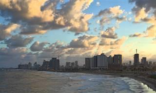 Você conhece a vibrante e cosmopolita Tel Aviv?