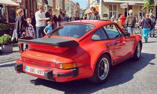 Piada: O Porsche mais barato do mundo
