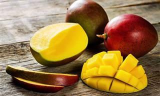 10 Frutas Que Devem Ser Consumidas Moderadamente