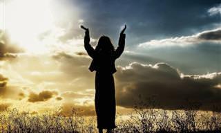 15 Frases Para Quem Crê em Deus