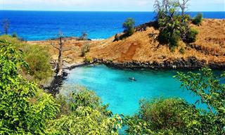 10 Atrações Incríveis de São Tomé e Príncipe