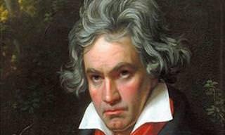 MÚSICA: 24 Obras Sublimes de Beethoven