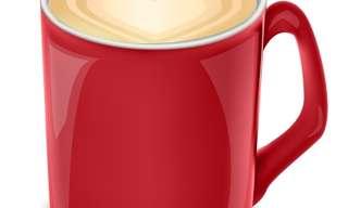 Uma Xícara de Café (Adultos)