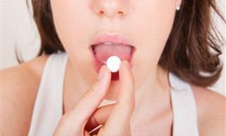 Assista: Como o Seu Corpo Processa Medicamentos?