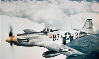 Fotografias Coloridas da Segunda Guerra Mundial Jamais Vistas Antes!