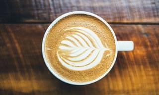 O Café Suspenso - Uma História Tocante