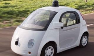 O Dilema dos Carros Autônomos