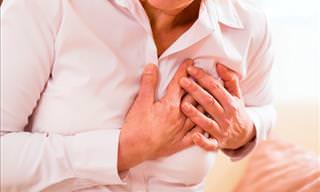 Os Segredos Para Diminuir Chances de Ter Ataque Cardíaco