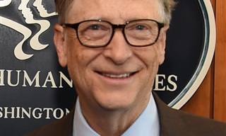 As 15 Melhores Frases de Bill Gates