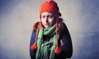8 Razões Pelas Quais Você Está Sempre Com Frio