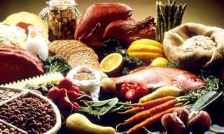 10 Perguntas Que Todo Nutricionista Ouve