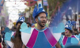 Curiosidades: O Carnaval em cidades do mundo