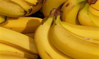 10 Propriedades da banana que você não conhecia