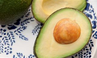 Os Benefícios da Semente de Abacate