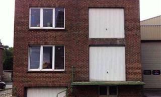 Conheça as casas mais feiosas da Bélgica