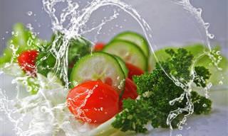 8 Nutrientes Indispensáveis aos Vegetarianos
