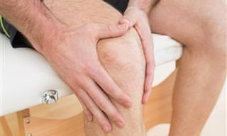 Sintomas de Artrite e Osteoartrite Que Você Desconhece