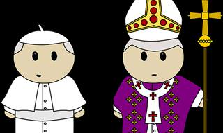Piada do Dia: A Primeira Confissão da Paróquia