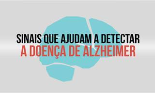 Quais São os Sinais da Doença de Alzheimer? Saiba Agora!