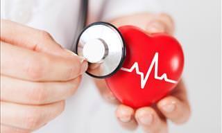 Fique Atento a Estes Números Para Ter Coração Saudável