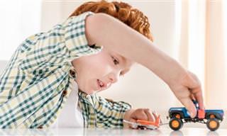 5 Dicas Que Ensinam a Criança a Saber Esperar