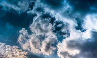 Piada do Dia: Conheça as Novas Regras Para Entrar no Céu!