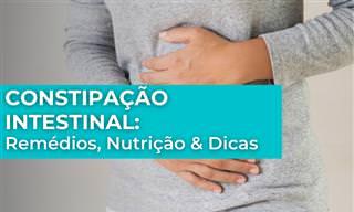 Constipação intestinal-dicas de nutrição
