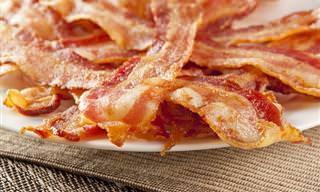 7 Dicas Para Usar a Gordura do Bacon