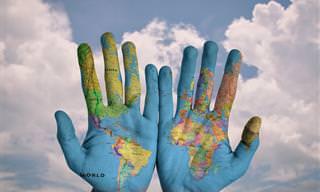 O Que Você Sabe Sobre o Mundo? Descubra Neste Teste!